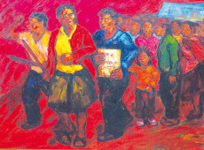Legislación laboral: origen y significado, por Jorge Rendón Vasquez