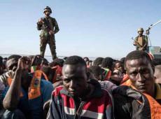 Crisis humanitaria Migrantes y refugiados, una mancha en la conciencia de Europa