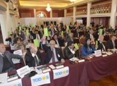 Incendios en la Amazonía es tema central de debate en el plenario del Parlasur