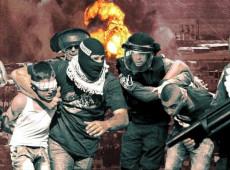 El sionismo y el cinismo criminal de la política de ocupación y colonización de Palestina