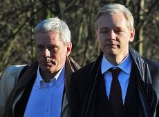Detona caso Assange intenso debate sobre futuro de la libertad de prensa y expresión