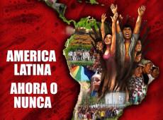 López Obrador, Nicólas Maduro y Evo Morales: Los tres mosqueteros de nuestra América