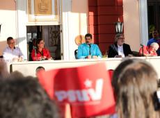 Nicolás Maduro aprueba creación de Universidad Internacional de Comunicación