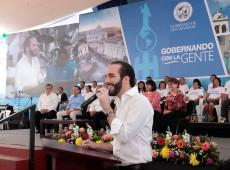 Con la promese decisiones amargas: Nayib Bukele asume como presidente de El Salvador