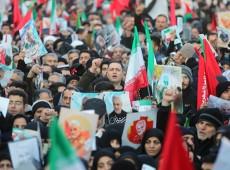 Bolívia, Palestina e Irã: sionismo e imperialismo  son dos palabras con el mismo contenido