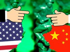 Guerra comercial y beneficios para pocos en la economia de EE.UU
