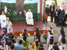 Comienza en el Vaticano Sínodo de Obispos sobre la Región Amazónica