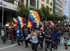 'Macho' Camacho, Carlos Mesa y la OEA: el golpe contrarrevolucionario en Bolivia