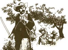 La ruta cubana de José Martí, uno de los hombres más importantes de la historia latinoamericana
