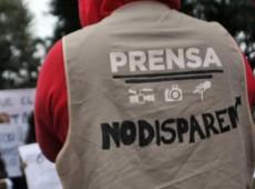 El descomunal aumento de las detenciones ilegales de periodistas en Colombia