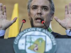 Colombia: El arte de la falsificación sostiene al poder hegemónico y gobierno Iván Duque