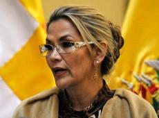 Bolivia: Áñez anuncia eliminación de visa para ciudadanos de Israel y EEUU
