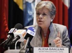 América Latina ha subestimado la desigualdad, declara la secretaria ejecutiva de la Cepal