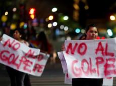 """Los """"sojeros"""" brasileños en Bolivia son parte del movimiento que derrocó a Evo Morales"""