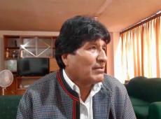 Exclusivo: Bolivia volverá a retomar su revolución democrática con o sin Evo Morales
