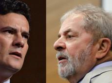 Brasil: Denuncian persecución de Sergio Moro contra Lula por orden de Jair Bolsonaro