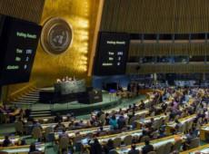 Fin del bloqueo de EE.UU contra Cuba, reclamo de casi 30 años en Naciones Unidas
