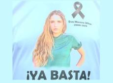 La muerte de una joven madre suscita debate sobre la alta tasa de feminicidio en Costa Rica