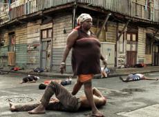 1989: Barrio el Chorillo de Ciudad de Panamá una hedionda orgia de sangre made in USA