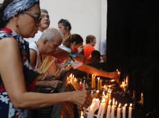 De la parodia a la justicia: Cristo homosexual agita poder religioso que gobierna Brasil