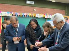 Observatorio de la Democracia del Parlasur y  las elecciones primarias en Argentina
