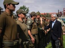 ¿Cuáles son las verdaderas intenciones de Piñera? ¿La pacificación o la restauración de una dictadura en Chile?