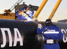 La importancia geopolítica del mega oleoducto construido para conectar China y Rusia